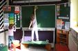 Schulputztag