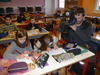 Reportage TF1 à l'école